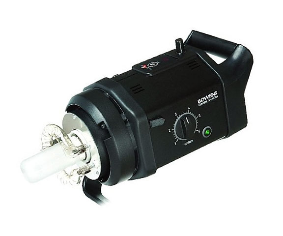 Bowens Gemini 400/400 RX kit, Foto Esse